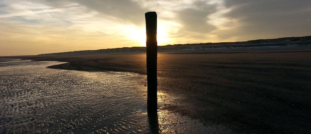 Norderney – Entdeckungstour Strand – Teil 2