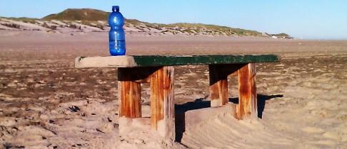 Strandkunst oder was